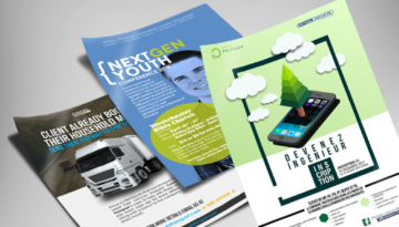 Fiverr - Gig - Posters And Flyers