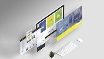 Fiverr - Gig - Web Design