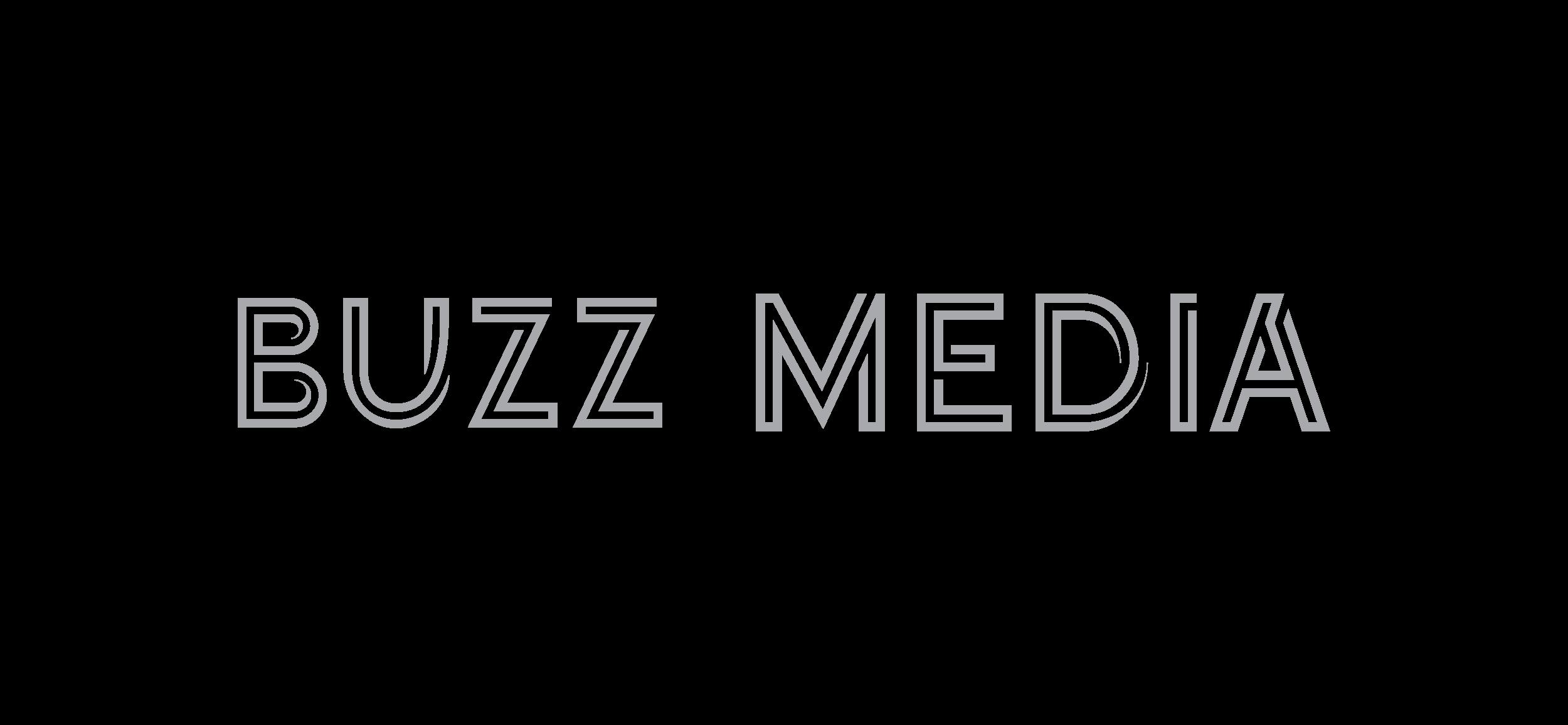 Logo de Buzz Media