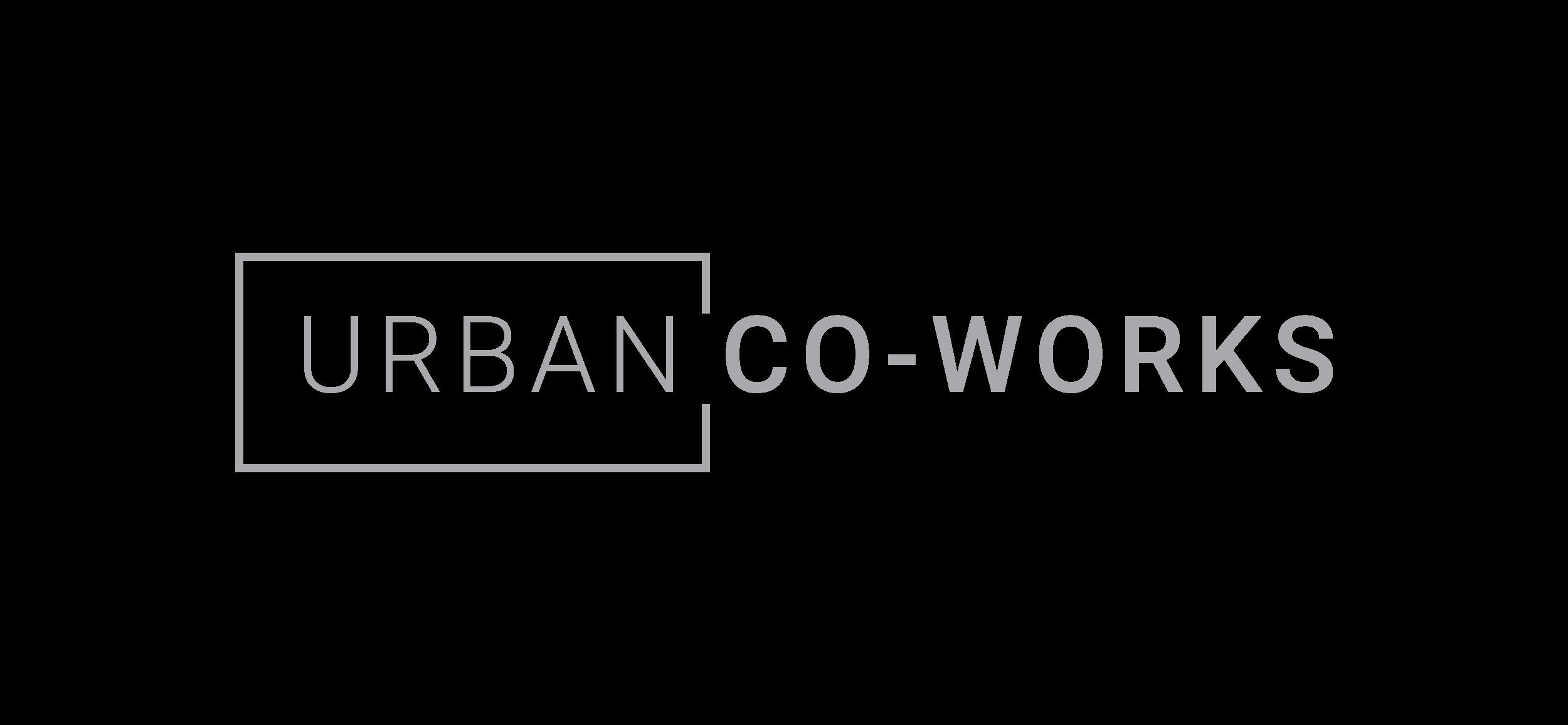 Logo de Urban Co-Works