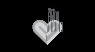 Logo de la Pijamada Amor Propio