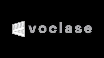 Logo de Voclase