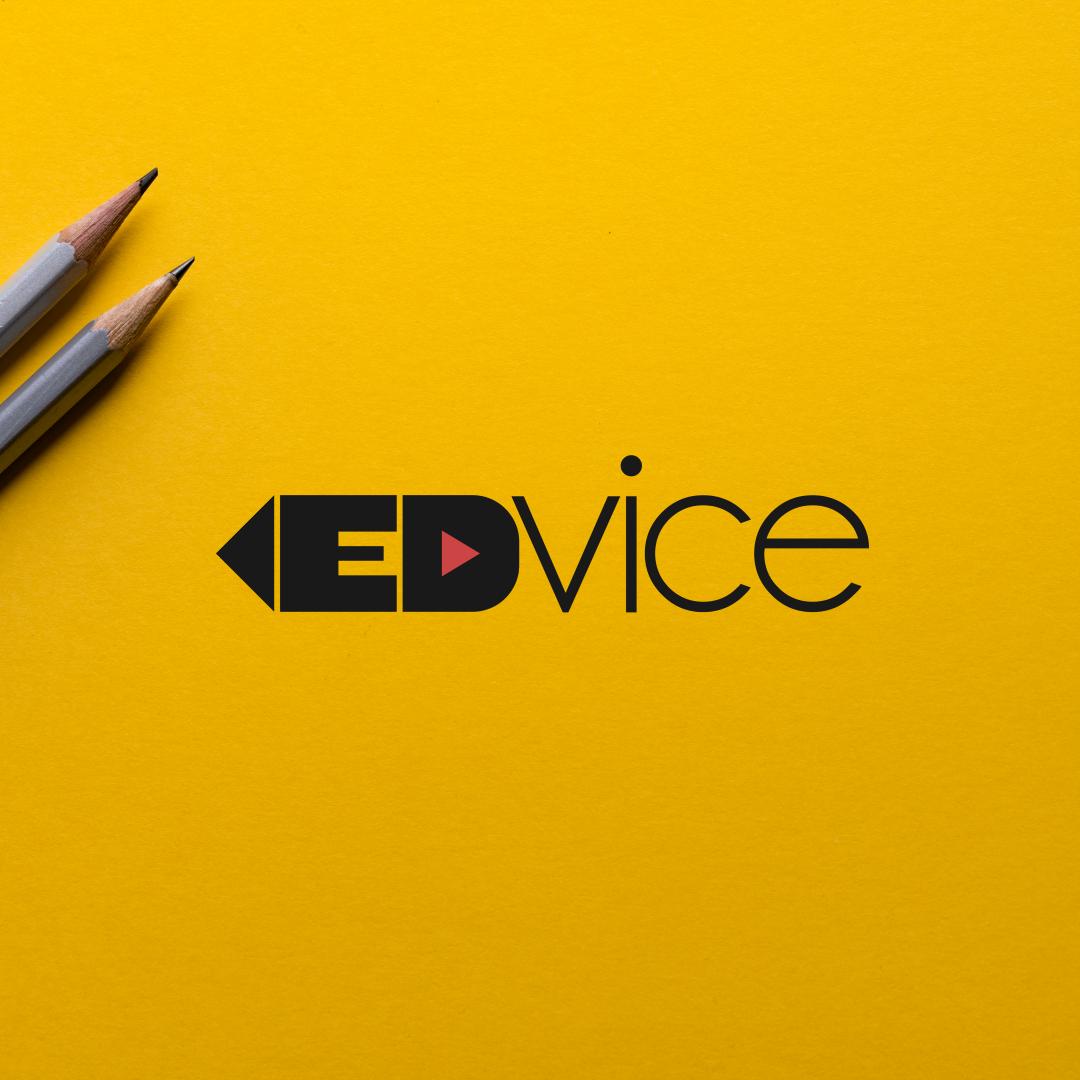 Logo para EDVICE